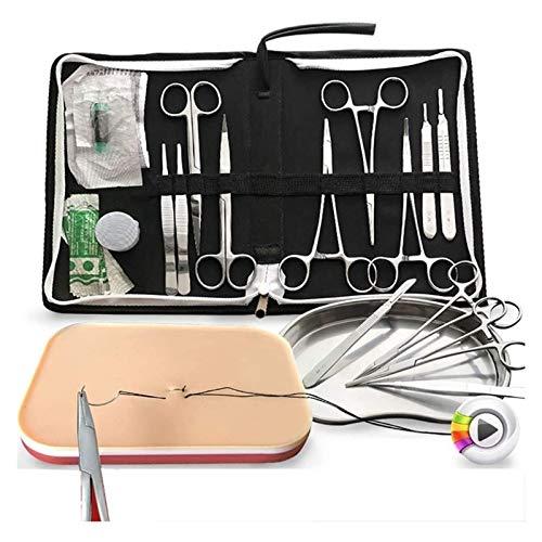kit de sutura quirurgica veterinaria Marca YYSDH