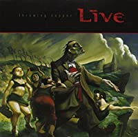 Throwing Copper by Live (1994-04-26)