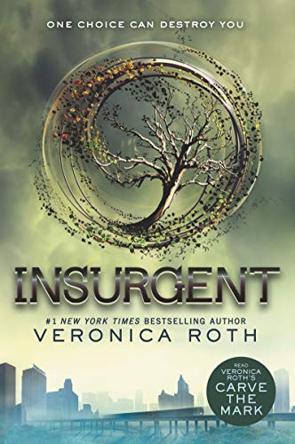 Insurgent (Divergent Series, 2)