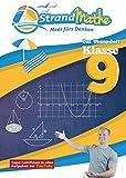 StrandMathe Übungsheft Mathe Klasse 9 – mit kostenlosen Lernvideos inkl. Lösungswegen und Rechenschritten zu jeder Aufgabe: Mathematik Lernheft – ... Trigonometrie (StrandMathe Übungshefte)