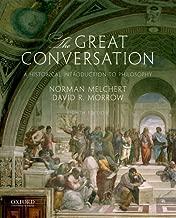 Best the great conversation norman melchert Reviews