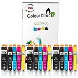 Testata per raggiungere i nostri steard di qualità ColourDirect