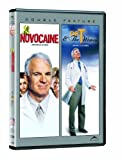 Novocaine / Dr. T & The Women (Double Feature)