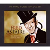 Essential Collection by FRED ASTAIRE (2010-02-23)