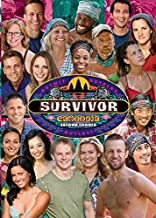 Survivor: Cambodia - Second Chance Season 31