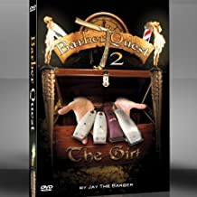 Barber Quest The Gift