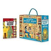 Ancient Egypt (Puzzles)
