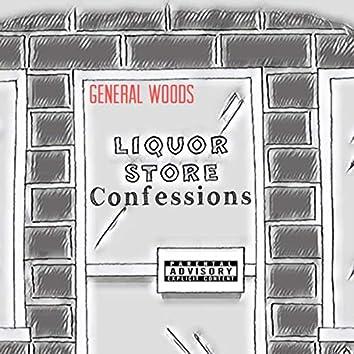 Liquor Store Confessions