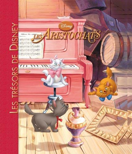Les Aristochats 2, Les Trésors de Disney