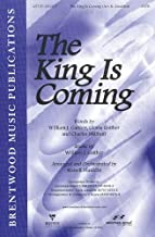 The King Is Coming Split Track Accompaniment CD
