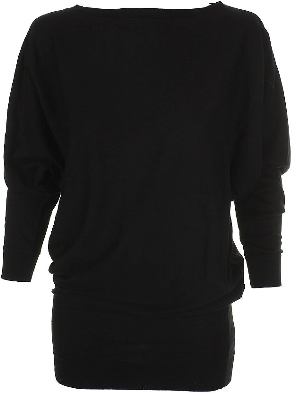 Lauren Ralph Lauren Womens Denessa Boat Neck Dolman Sleeve Sweaterdress