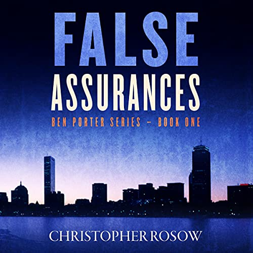 False Assurances cover art
