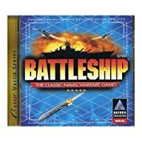 BattleShip (輸入版)