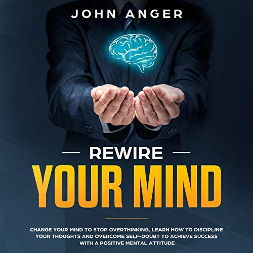 Rewire Your Mind  By  cover art