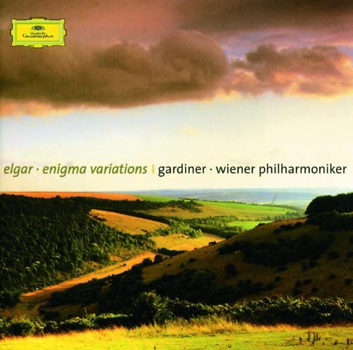 ウィーン・フィルハーモニー管弦楽団 & ジョン・エリオット・ガーディナー