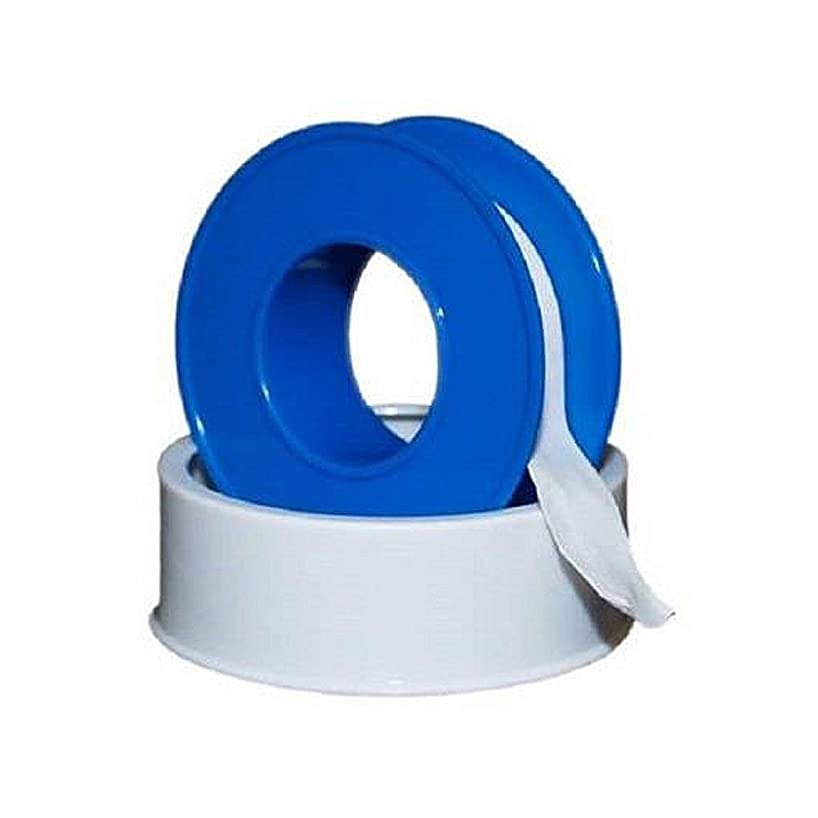 E Support™ 5PCS 10M Tape Pipe Thread Tapes 1/2
