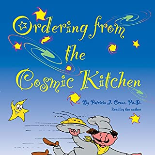 Ordering from the Cosmic Kitchen cover art