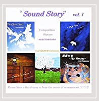Vol. 1-Ocarinanono's Sound Story