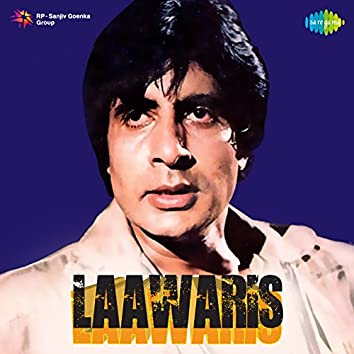 Laawaris (Original Motion Picture Soundtrack)