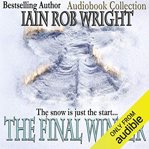 The Final Winter cover art