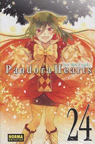 [画像:Pandora hearts 24]