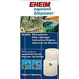 Eheim AEH2618080 Cartouche filtrante pour modèle 2208-2212 pour aquarium