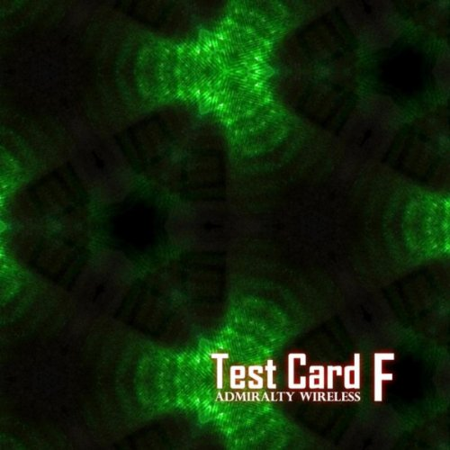 Test Card F