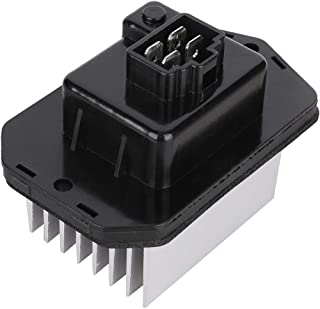 HVAC Blower Motor Resistor, Fit for Honda Accord Civic CR-V ELEMENT Acura RDX TSX, Replace 79330-S5A-942 79330-SNA-A01 79330-SDA-A01
