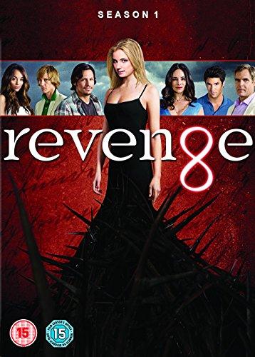 Revenge Season 1 [Reino Unido] [DVD]