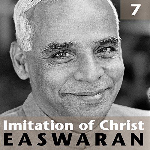 Imitation of Christ Talk 7 cover art