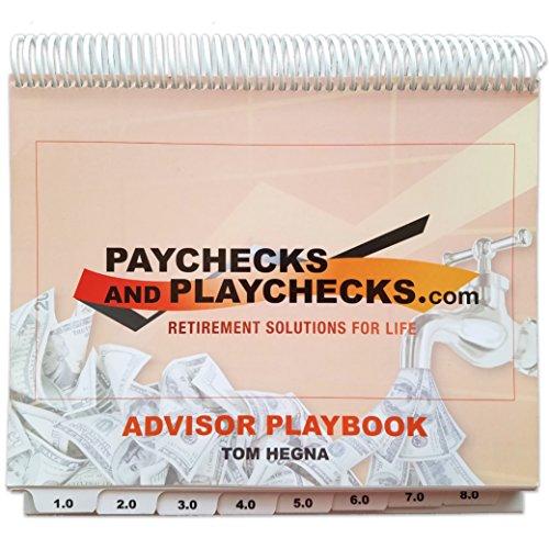 Paychecks and Playchecks Advisor Playbook (Paychecks and Playchecks)