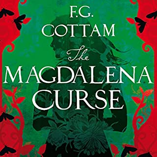 The Magdalena Curse cover art