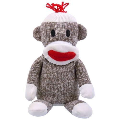 f8cbd1a7c5a Recording Talking Sock Monkey