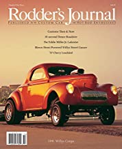 Rodder's Journal Number Fifty Three