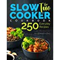 Slow Cooker Cookbook for Two: 250 Everyday Recipes Kindle eBook