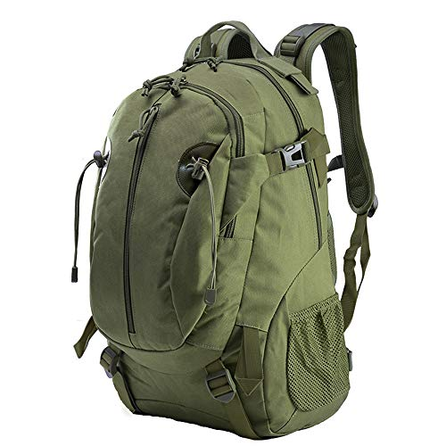 Tactical Backpack for Men Military Rucksack Pack Waterproof Daypack 30L