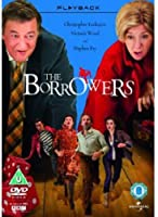 The Borrowers [DVD] [Import]