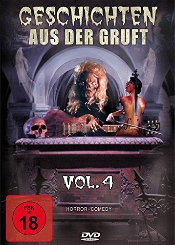 Geschichten aus der Gruft - Vol. 4