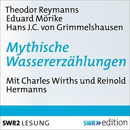 Mythische Wassererzählungen audiobook cover art