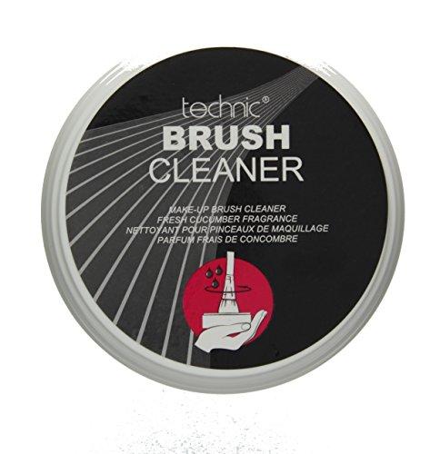 Technic Solid Make Up Brush Cleaner 120g