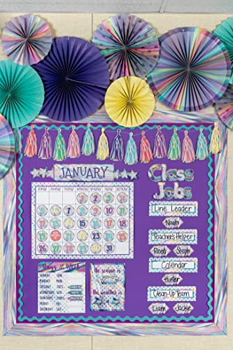 Teacher Created Resources Ultra Purple Better Than Paper Bulletin Board Roll (TCR77887) Photo #5