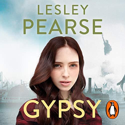 Gypsy cover art