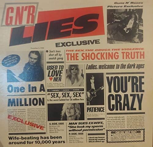 G'n'r Lies