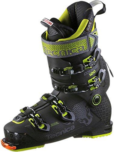 Moon Boot Tecnica - Cochise 120 DYN Herren Freeride Skischuh (schwarz) - 29,5