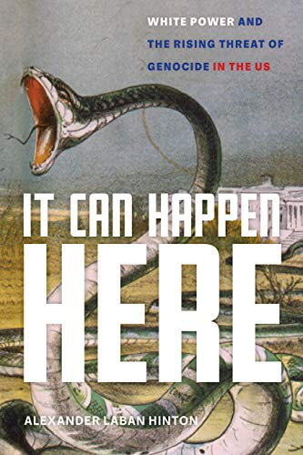 It Can Happen Here: White Power and the Rising Threat of Genocide in the US (English Edition)