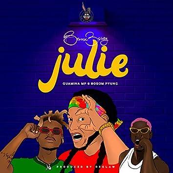 Julie (feat. Quamina Mp & Bosom P-Yung)