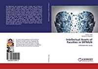Intellectual Assets of Faculties in SRTMUN: A Bibliometric study