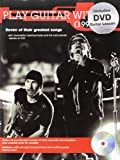 Play Guitar With... U2: 1992-2000 (DVD Edition)