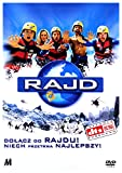 Le Raid (IMPORT) (No hay versión española)
