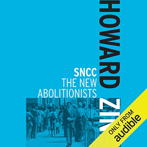 SNCC  By  cover art